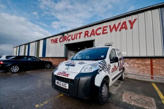 The Circuit Karting
