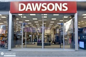Dawsons Music (Liverpool)