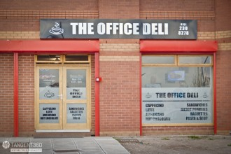 Office Deli