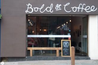 Bold Street Coffee