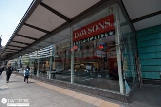 Dawsons Music Manchester