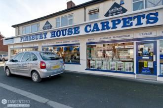 Finsbury House Carpets