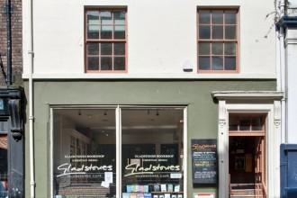 Gladstones Bookshop